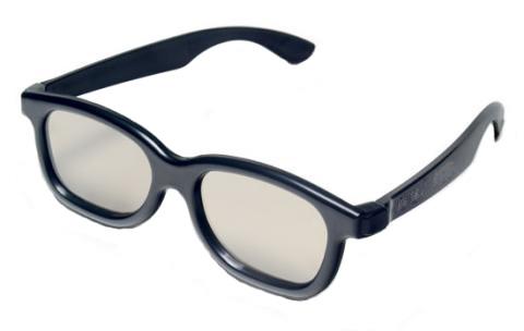 E' necessario indossare occhiali 3D