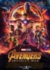Avengers infinity war i