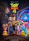 Toy story 4 i