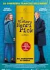 Mistero Henry Pick i